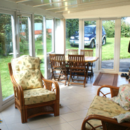 Synseal Conservatories