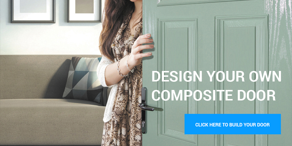 Composite Doors Somerset