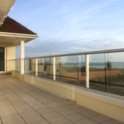 Somerset Glass Balustrades